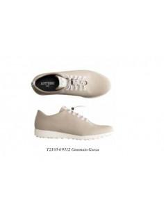 LOTTUSSE T2105 GOMATO GRIS - ZAPATO HOMBRE gris