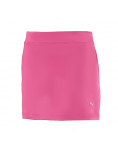 PUMA SOLID KNIT skirt - FALDILLA JUNIOR 2019