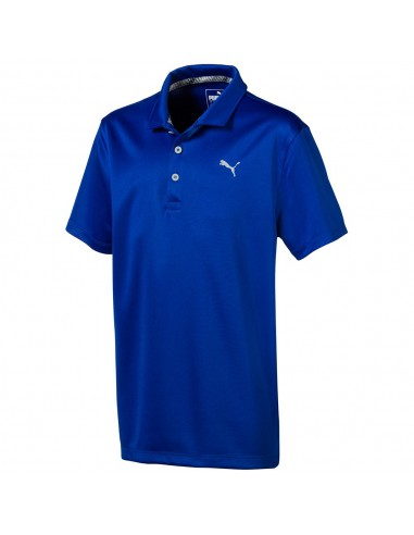 PUMA ESSENTIAL GOLF POLO- POLO JUNIOR 2019