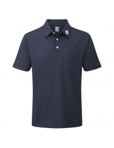 FOOTJOY STRETCH PIQUE SOLID - POLO HOMBRE 2019