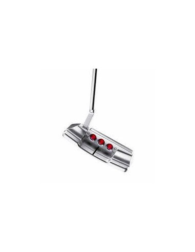 TITLEIST SCOTTY CAMERON SQUAREBACK - PUTTER 2019