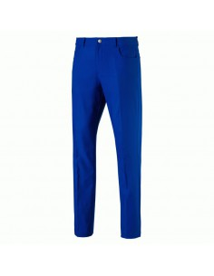 PUMA JACKPOT 5 POCKET GOLF PANTS - PANTALON HOMBRE 2019