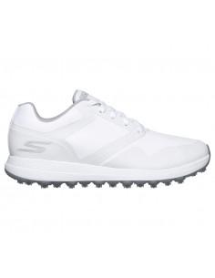 zapatos skechers golf negro