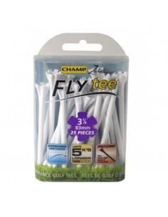 FLYTEE 3 1/4 83MM - TEES