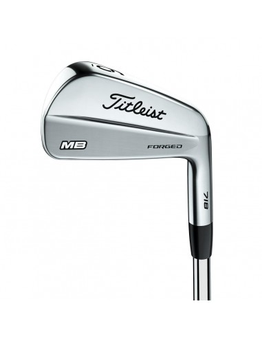 TITLEIST MB - SET DE FERROS (5-PW)