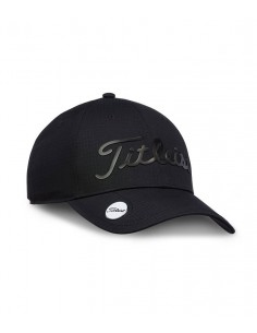 TITLEIST PERFORMANCE BALL MARKER - GORRA UNISEX