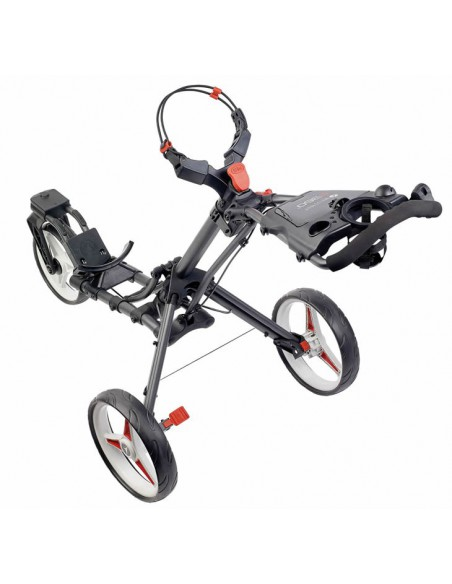 MOTOCADDY CUBE3 - CARRO MANUAL