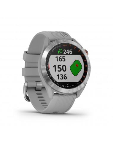 GARMIN APPROACH S40 GRIS - RELOJ GPS UNISEX