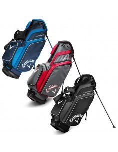 CALLAWAY X-SERIES STAND BAG - BORSA GOLF