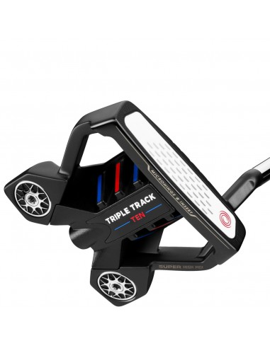 ODYSSEY TRIPLE TRACK TEN - putter
