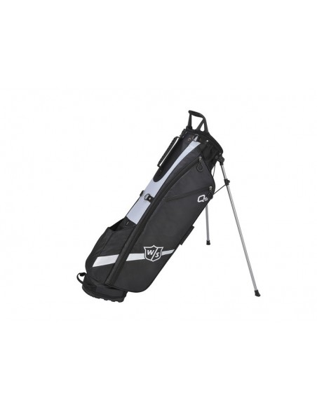 SET WILSON PROSTAFF PITCH & PUTT ACERO