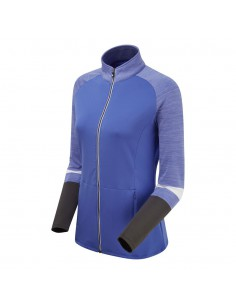 FOOTJOY FULL-ZIP FRENCH TERRY CHILL OUT - JERSEI MUJER
