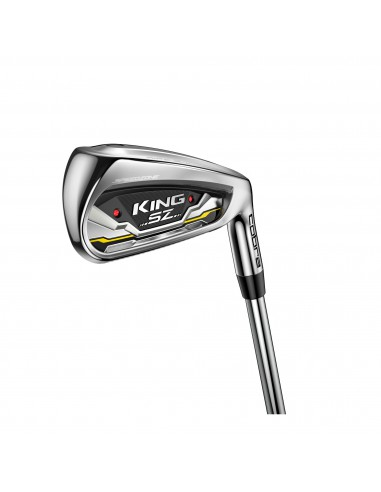 COBRA KING SZ HOME - SET FERROS (5-PW)