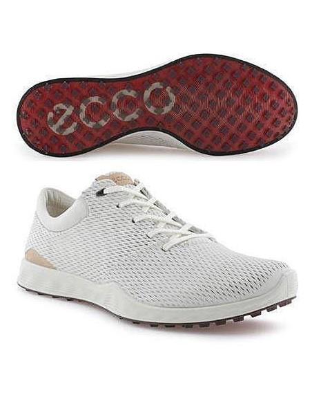 ECCO S-LITE WHITE - ZAPATO MUJER