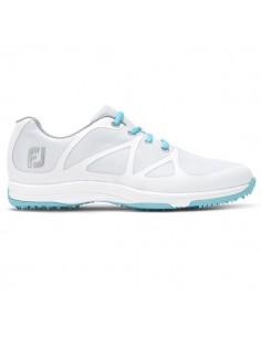 FOOTJOY LEISURE WHITE /...