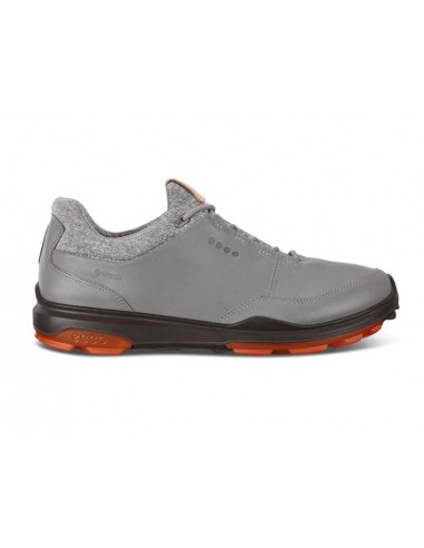 ECCO GOLF BIOM HYBRID 3 GRAY- MEN'S...
