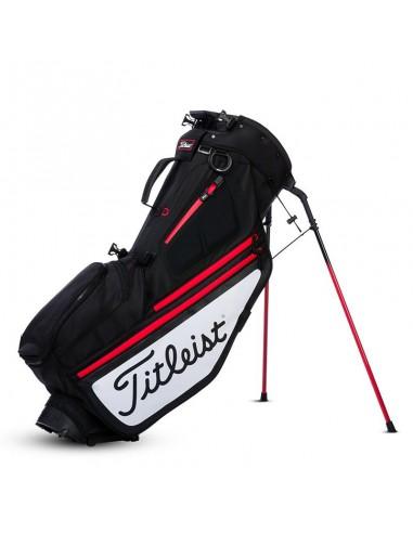 TITLEIST HYBRID 5 STAND BAG - GOLF BAG