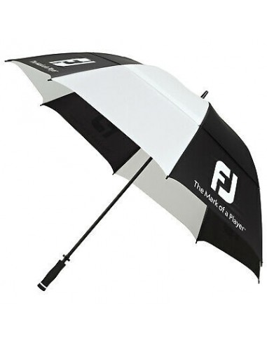 FOOTJOY DUAL CANOPY UMBRELLA - FJ...