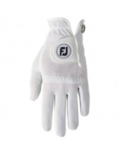 FOOTJOY ESTACOOLER BLANC -...