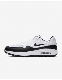 NIKE AIR MAX 1G WHITE/BLACK...