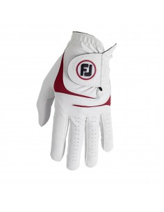 FOOTJOY WEATHERSOF WHITE /...
