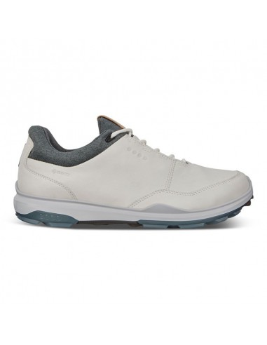 ECCO GOLF BIOM HYBRID 3 WHITE / NAVY...