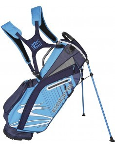 COBRA ULTRALIGHT STAND BAG...