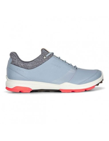 ECCO GOLF BIOM HYBRID 3 BLUE -...