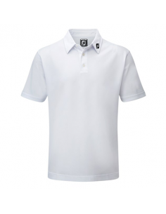 FOOTJOY STRETCH PIQUE SOLID...