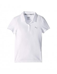 PUMA ESSENTIALS GIRLS POLO...