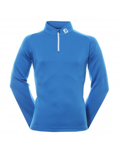 FOOTJOY CHILL OUT PULLOVER BLUE -...