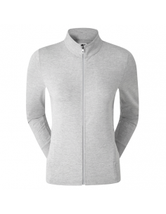 FOOTJOY FULL ZIP KNIT...
