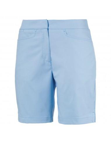 PUMA POUNCE BERMUDA ETHEREAL BLUE -...