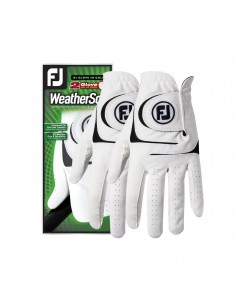 FOOTJOY WEATHERSOF PACK 2 -...