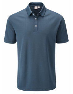 PING PRESTON POLO SHIRT...