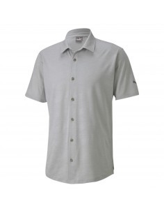 PUMA EASY LIVING SHIRT GREY...