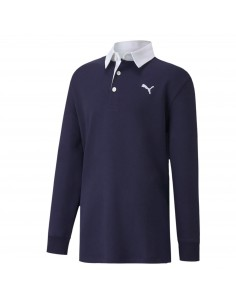 PUMA BOYS RUGBY POLO...