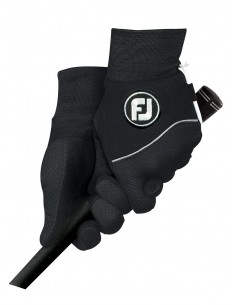 FOOTJOY WINTERSOF BLACK -...