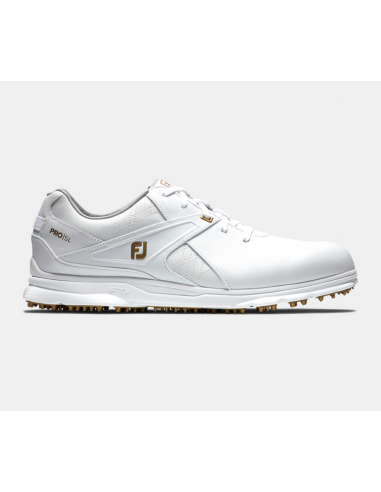 FOOTJOY PRO SL LIMITED EDITION GOLD -...