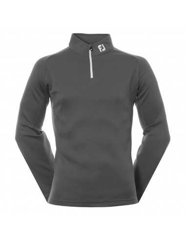 FOOTJOY CHILL OUT PULLOVER GREY -...