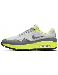 NIKE AIR MAX 1G GREY/YELLOW...