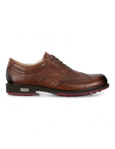 ECCO TOUR GOLF HYBRID BROWN...
