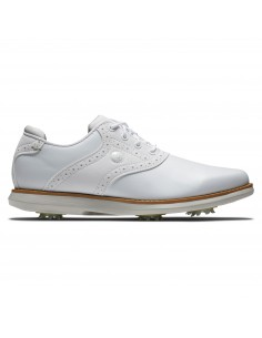 FOOTJOY TRADITIONS WHITE -...
