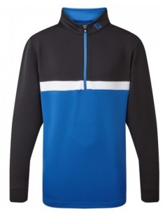 FOOTJOY 1/4 ZIP COLOUR...