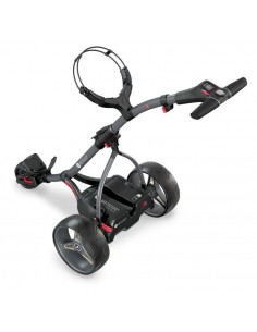 MOTOCADDY S1 - ELECTRIC CAR