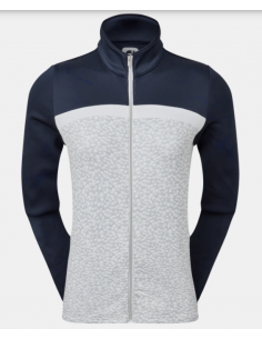 FOOTJOY FULL-ZIP CRVD...