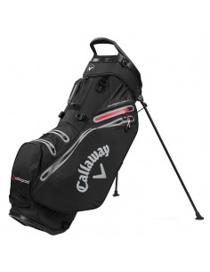 CALLAWAY HYPERDRY 14 STAND...