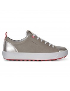 ECCO GOLF SOFT GREY -...