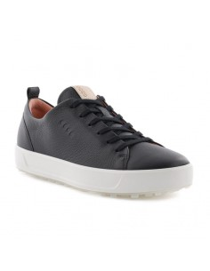 ECCO GOLF SOFT BLACK -...