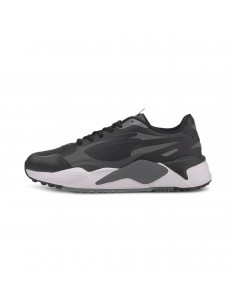PUMA RS G BLACK/GREY -...